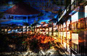 Caribbean-Hotel-Photo-Montage