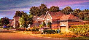 Cozy Neighborhood 01