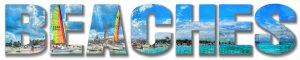 Beaches Text Photo Montage 1