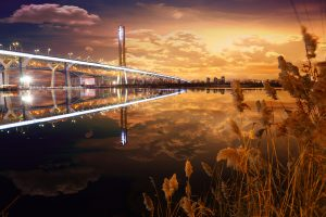 New-Champlain-Bridge-in-Montreal-City