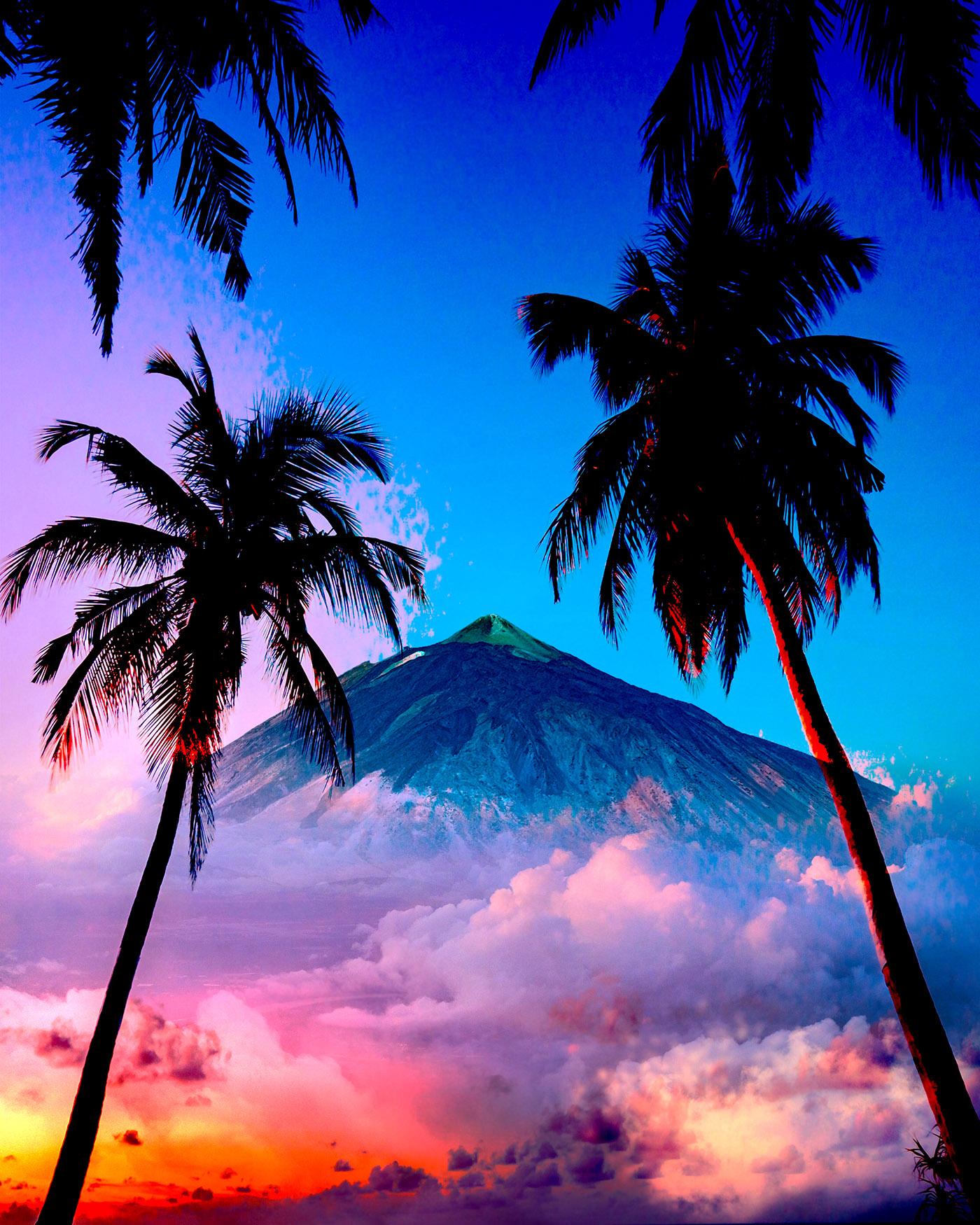 Beautiful Caribbean Paradise 01 - RF Stock Image